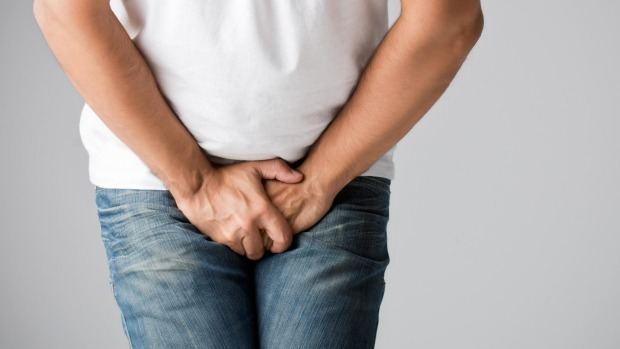 All you need to know about UTIs in men