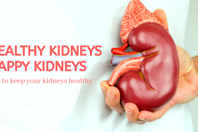Secrets to Keeping Your Kidneys Healthy